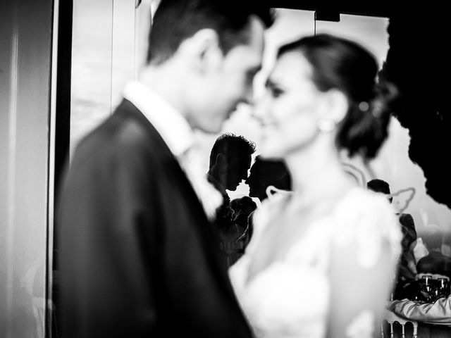Il matrimonio di Loredana e Daniele a Bergamo, Bergamo 89