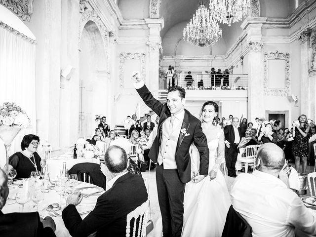 Il matrimonio di Loredana e Daniele a Bergamo, Bergamo 91