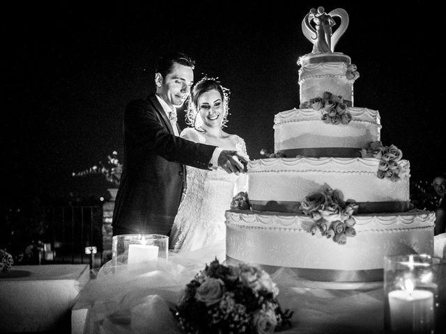 Il matrimonio di Loredana e Daniele a Bergamo, Bergamo 100