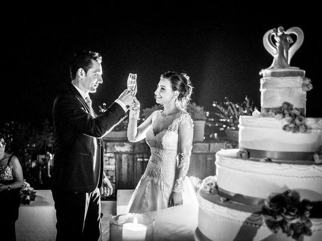 Il matrimonio di Loredana e Daniele a Bergamo, Bergamo 101