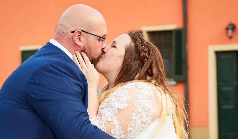 Il matrimonio di Andrea e Sabrina a Abbiategrasso, Milano