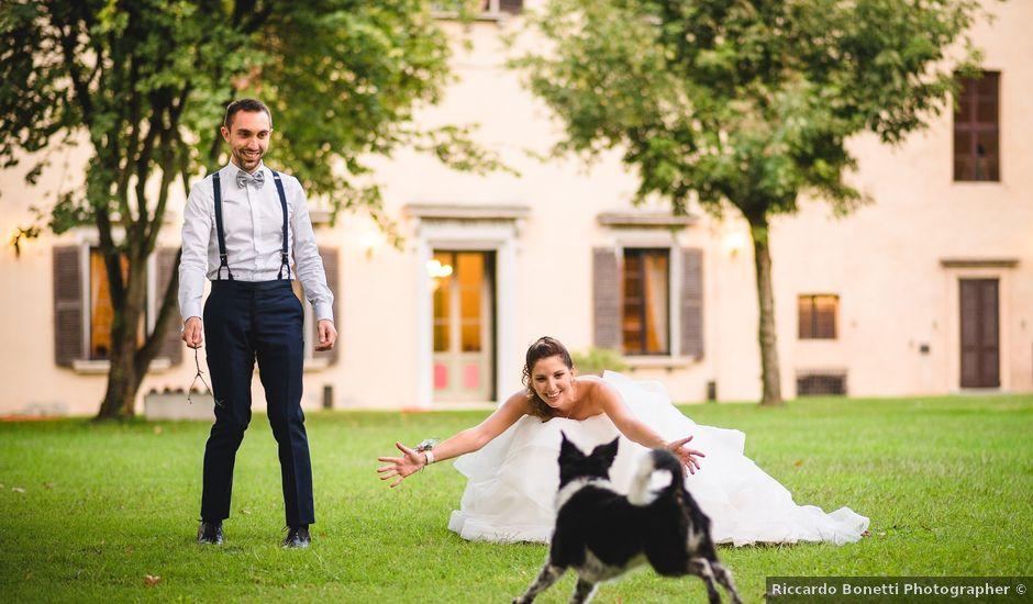 Il matrimonio di Davide e Rita a Bergamo, Bergamo