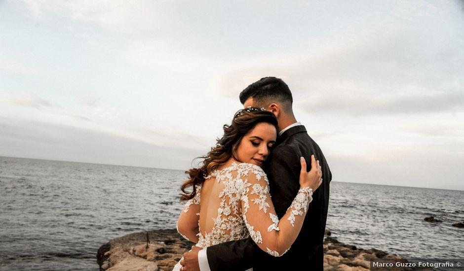Il matrimonio di Mirko e Martina a Palermo, Palermo