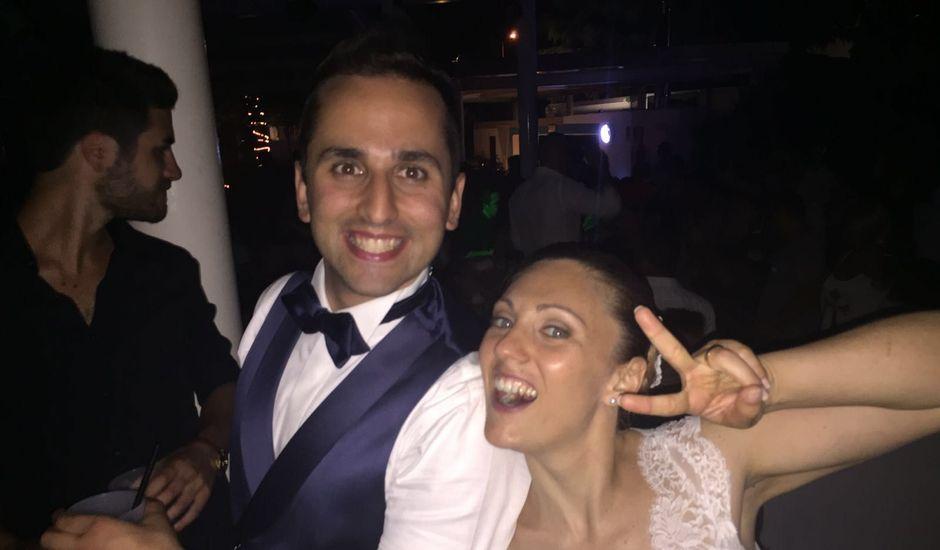 Il matrimonio di Tommy e Chicca a Desio, Monza e Brianza