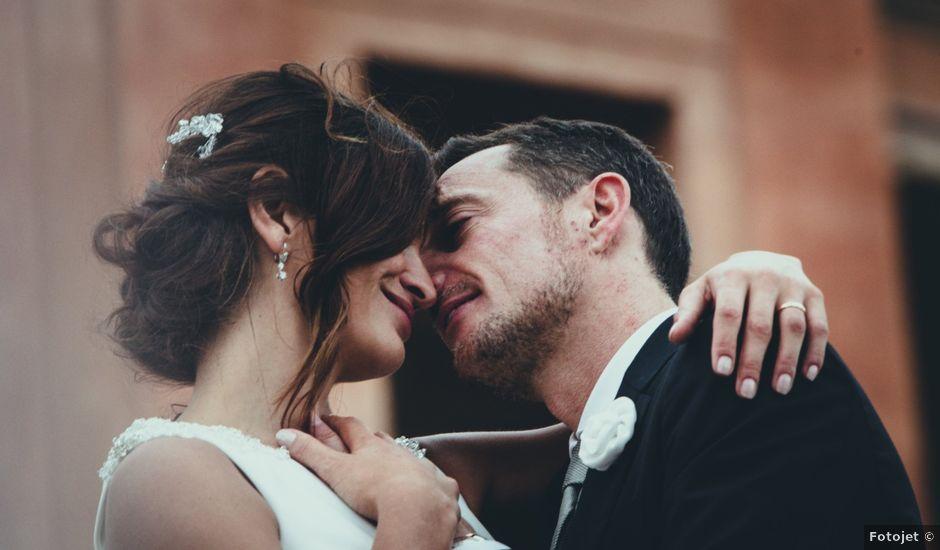 Il matrimonio di Ilenia e Matteo a Bologna, Bologna