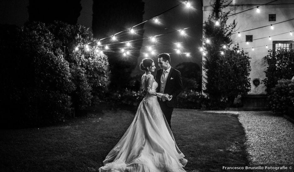 Il matrimonio di Loredana e Daniele a Bergamo, Bergamo