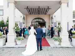 Le nozze di Carolina e Boris 16