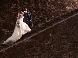 Le nozze di Fausto e Ilaria