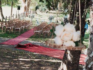 Le nozze di Vittoria e Gregor 3