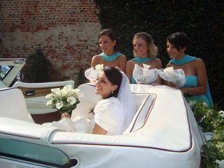 Le nozze di Simone e Angela 1