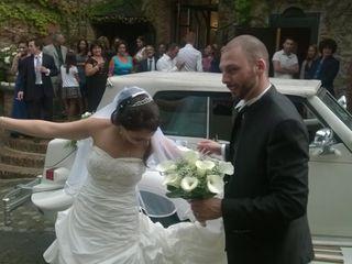 Le nozze di Simone e Angela 3