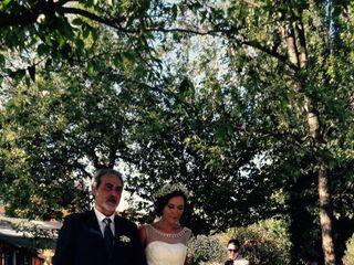 Le nozze di Arianna  e Matteo  1