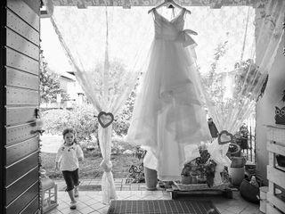 le nozze di Daisy e Stefano 1