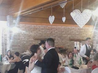 Le nozze di Massimiliano  e Alessandra  1