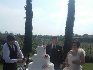 Le nozze di Massimiliano  e Alessandra  2