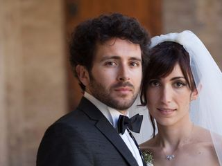 Le nozze di Carlo e Giulia 2