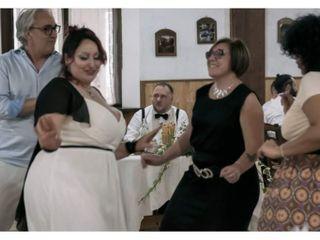 Le nozze di Genny e Pier 1