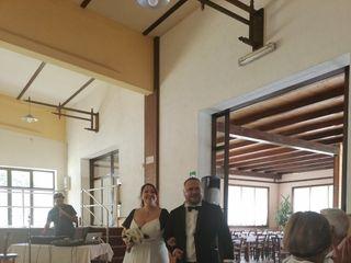 Le nozze di Genny e Pier 2