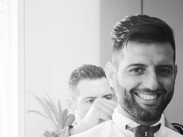 Il matrimonio di Gabriele e Chiara a La Spezia, La Spezia 5
