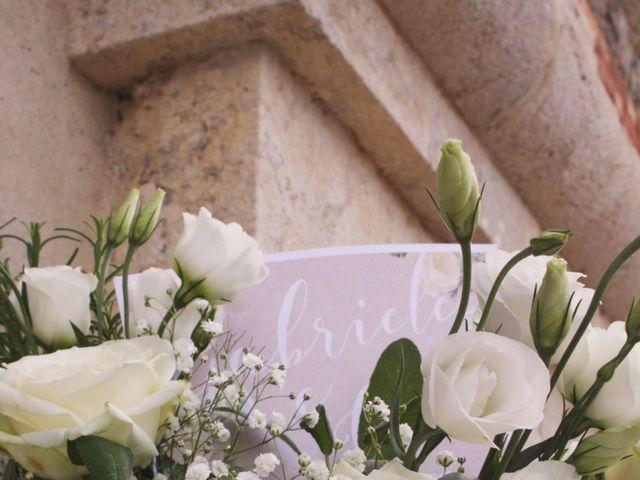 Il matrimonio di Gabriele e Chiara a La Spezia, La Spezia 9