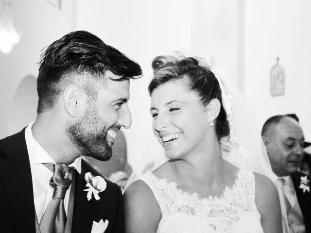 Il matrimonio di Gabriele e Chiara a La Spezia, La Spezia 3