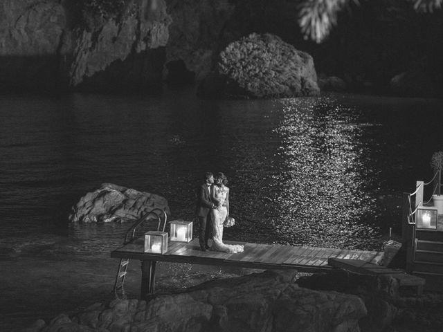 Le nozze di Maria Rita e Daniele