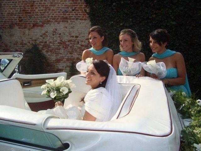 Il matrimonio di Angela e Simone a Piossasco, Torino 3