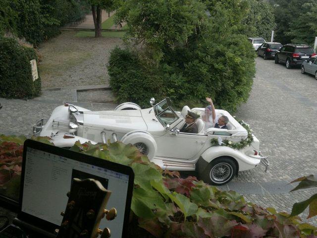 Il matrimonio di Angela e Simone a Piossasco, Torino 2