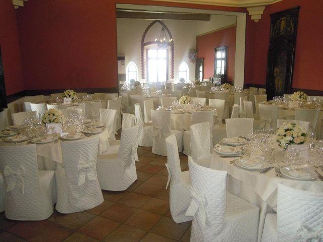 Il matrimonio di Angela e Simone a Piossasco, Torino 6