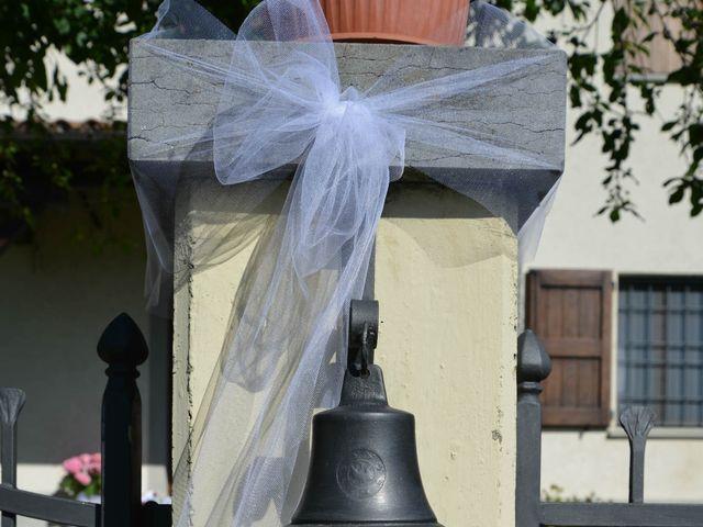 Il matrimonio di Simone e Arianna a Pavullo nel Frignano, Modena 6