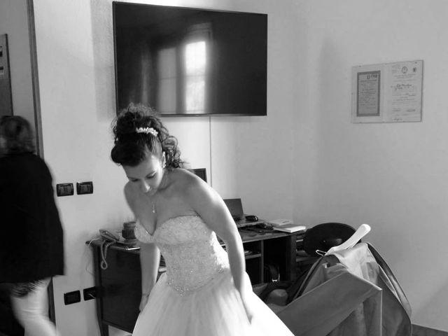 Il matrimonio di Simone e Arianna a Pavullo nel Frignano, Modena 17