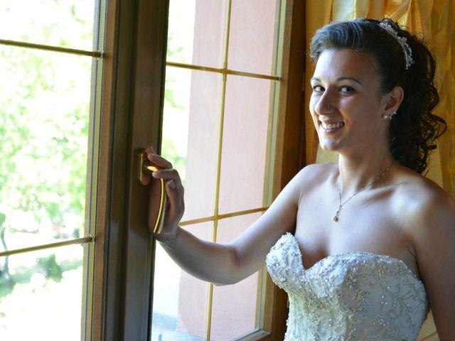 Il matrimonio di Simone e Arianna a Pavullo nel Frignano, Modena 21