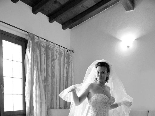 Il matrimonio di Simone e Arianna a Pavullo nel Frignano, Modena 27