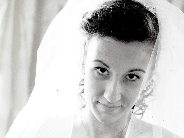 Il matrimonio di Simone e Arianna a Pavullo nel Frignano, Modena 28