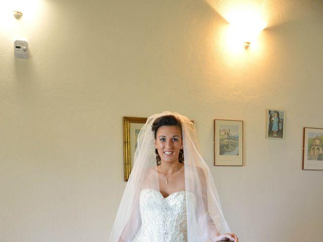 Il matrimonio di Simone e Arianna a Pavullo nel Frignano, Modena 29
