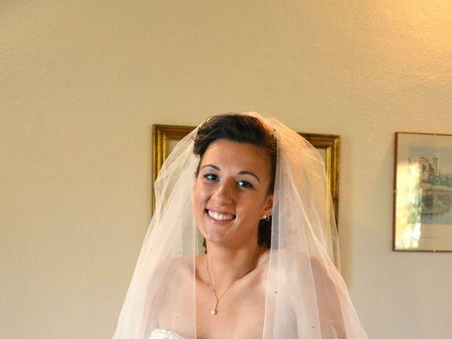 Il matrimonio di Simone e Arianna a Pavullo nel Frignano, Modena 30