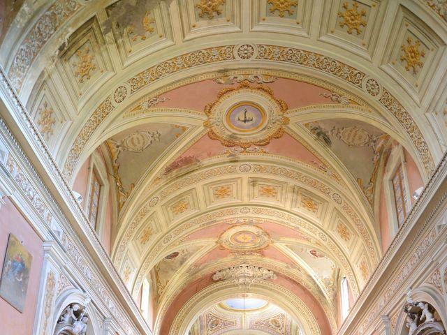 Il matrimonio di Simone e Arianna a Pavullo nel Frignano, Modena 35