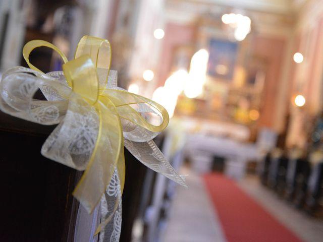 Il matrimonio di Simone e Arianna a Pavullo nel Frignano, Modena 36