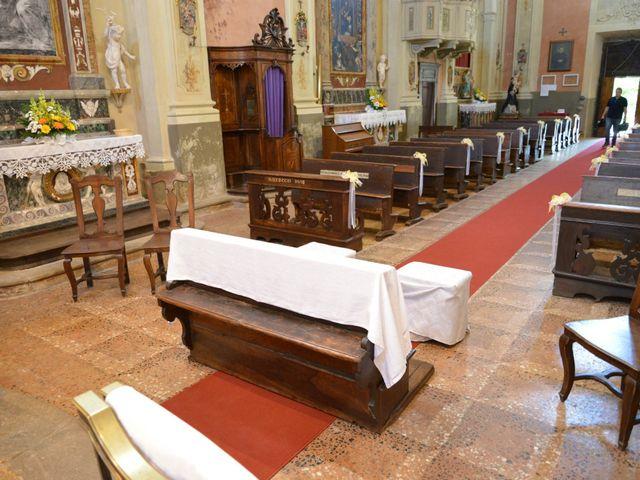 Il matrimonio di Simone e Arianna a Pavullo nel Frignano, Modena 37