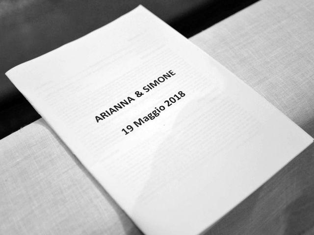 Il matrimonio di Simone e Arianna a Pavullo nel Frignano, Modena 40