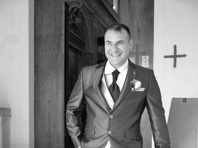Il matrimonio di Simone e Arianna a Pavullo nel Frignano, Modena 42