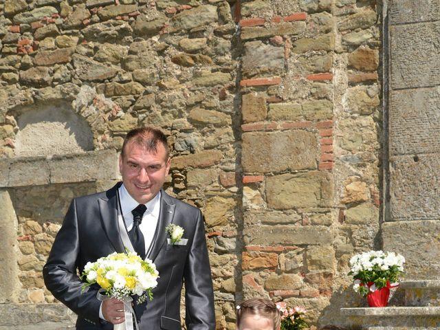 Il matrimonio di Simone e Arianna a Pavullo nel Frignano, Modena 43