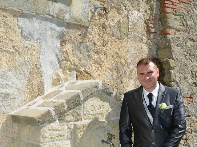 Il matrimonio di Simone e Arianna a Pavullo nel Frignano, Modena 44