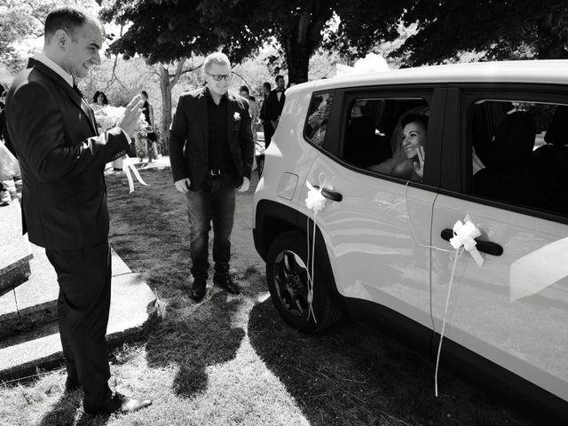 Il matrimonio di Simone e Arianna a Pavullo nel Frignano, Modena 47
