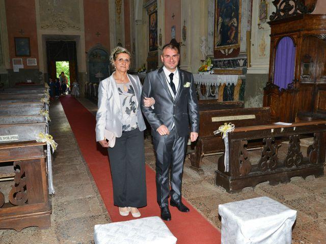 Il matrimonio di Simone e Arianna a Pavullo nel Frignano, Modena 48
