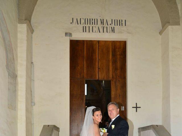 Il matrimonio di Simone e Arianna a Pavullo nel Frignano, Modena 50