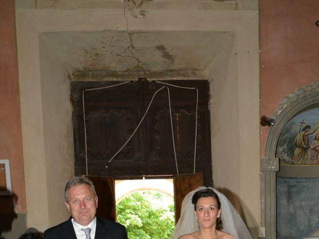 Il matrimonio di Simone e Arianna a Pavullo nel Frignano, Modena 51