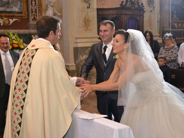 Il matrimonio di Simone e Arianna a Pavullo nel Frignano, Modena 52