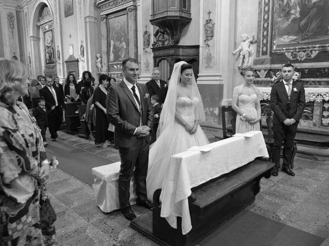 Il matrimonio di Simone e Arianna a Pavullo nel Frignano, Modena 57