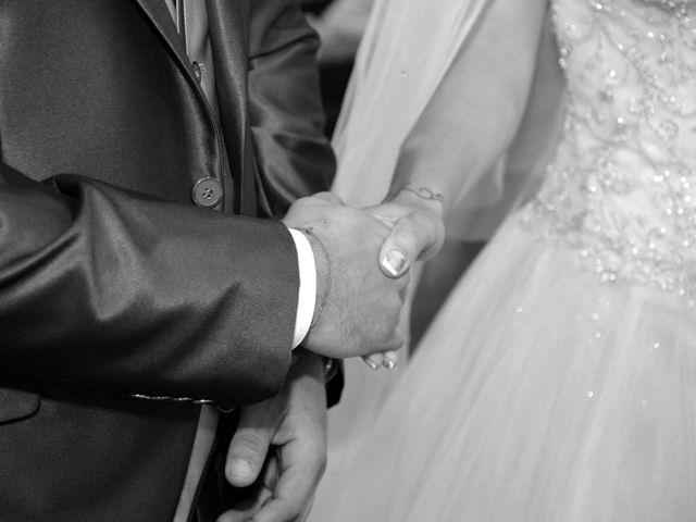 Il matrimonio di Simone e Arianna a Pavullo nel Frignano, Modena 58